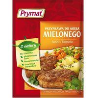 PRYMAT 20g Przyprawa do Mięsa Mielonego, farszu i klopsów (5901135000055)