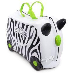 Walizka dla dzieci Trunki Zebra Zimba - zimba