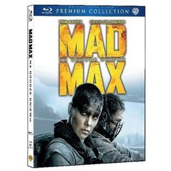 Mad Max: Na drodze gniewu (Premium Collection) (Blu-ray) - George Miller (film)