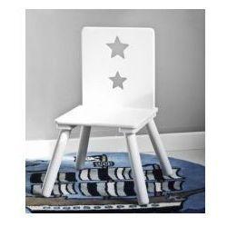 krzesełko z gwiazdkami marki Kids concept