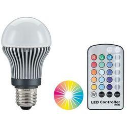 LED AGL 5x1W RGB E27 z pilotem, produkt marki Paulmann