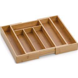 Wkład na sztućce i akcesoria kuchenne do szuflady rozsuwany Kalma Kela (KE-12012) (4025457120121)