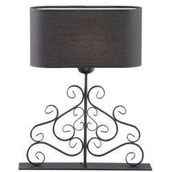 Namat Lampka nocna para art 2539 - czarny