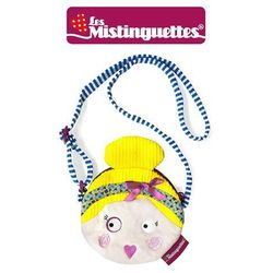 Les Mistinguettes, Colette, torebka - produkt dostępny w Smyk