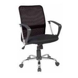 Fotel Q-078 czarny - ZADZWOŃ I ZŁAP RABAT DO -10%! TELEFON: 601-892-200