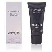 Chanel Egoiste Platinum 75ml M Balsam po goleniu