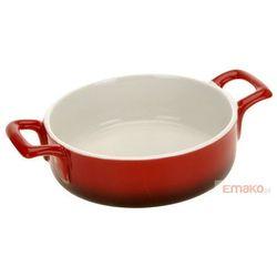 Ceramiczne naczynie żaroodporne do zapiekania - 280 ml, B00JJQMFMW