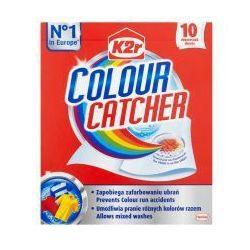 Chusteczki do prania K2r Colour Catcher (10 sztuk) od Szybkikoszyk.pl