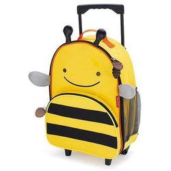 Skip hop  - walizka zoo pszczoła, kategoria: walizeczki