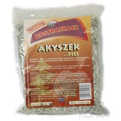 CERTECH Akyszek odstraszacz zewnetrzny dla psów granulat 500g z kategorii Pielęgnacja psów