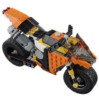 Lego CREATOR Motocykl 31059