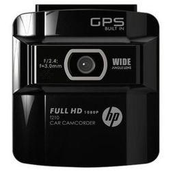 HP F210 o kącie widzenia [130 st.]