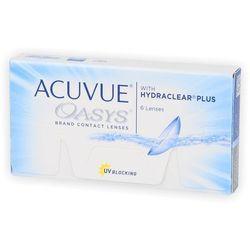 Acuvue Oasys 6 szt. - produkt z kategorii- Soczewki kontaktowe