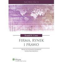 FIRMA, RYNEK I PRAWO TW/WOLT (2013)