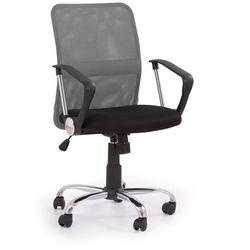 Halmar Fotel obrotowy popielaty tony (2010001147329)