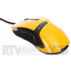 Mysz Omega Varr Yellow OM-270(41785) Darmowy odbiór w 20 miastach!