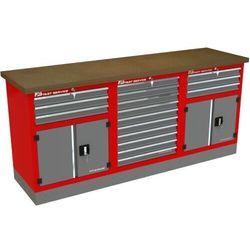 Stół warsztatowy – t-30-10-30-01 marki Fastservice