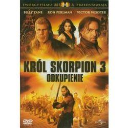 Król Skorpion 3 Odkupienie (5900058129416)