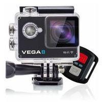 Outdoorová kamera Niceboy Vega + Remote, dálkové ovládání v balení