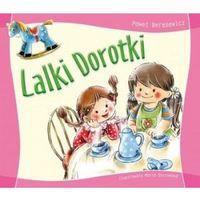 Lalki Dorotki, pozycja wydana w roku: 2011