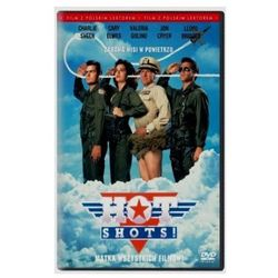 Hot Shots! (DVD) - Jim Abrahams