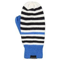 adidas Performance Rękawiczki z jednym palcem black/white/blue/shos - sprawdź w wybranym sklepie