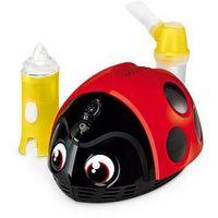 Inhalator dla dzieci Lella la Cocinella - Biedronka