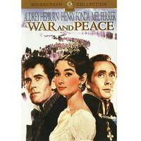 Wojna i pokój (DVD) - King Vidor (5903570152771)