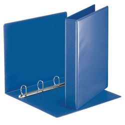 ESSELTE Segregator ofertowy PANORAMA ekonomiczny A4, 4DR/30, grzbiet 51mm, niebieski