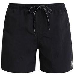 adidas Performance SOLID Szorty kąpielowe black, kolor czarny
