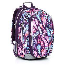 Plecak szkolny Topgal CHI 796 H - Pink - sprawdź w wybranym sklepie