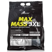 Olimp  max mass 3xl - 6000g - strawberry