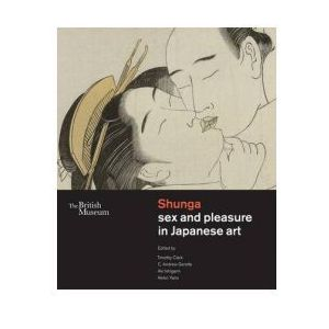 Shunga, British Museum Press