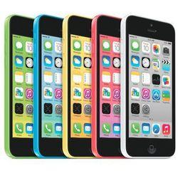 Apple iPhone 5c 8GB- telefon z ekranem dotykowym