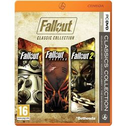Fallout Classics Collection (PC)