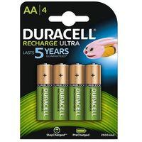 hr06 recharge ultra aa 2500mah 4 szt. marki Duracell