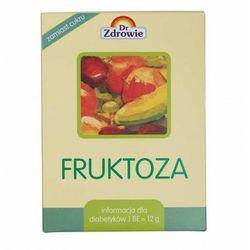 Fruktoza 500 g - dr.zdrowie od producenta Dr zdrowie