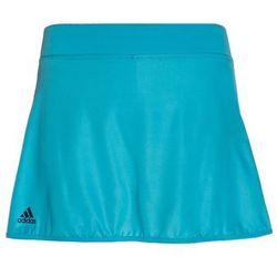 adidas Performance CLUB Spódnica sportowa samba blue/mystery blue