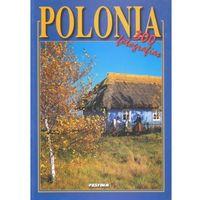 Polska wersja hiszpańska - 300 fotografii. Polonia 300 fotografias [Rafał Jabłoński]