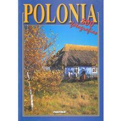 Polska wersja hiszpańska - 300 fotografii. Polonia 300 fotografias [Rafał Jabłoński] (kategoria: Albumy)