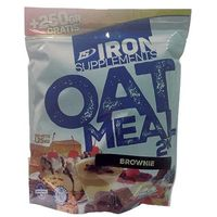 IRON SUPPLEMENTS Oat Meal - 2250g - Brownie