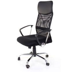 Fotel biurowy - 2501 - czarny marki Nordhold