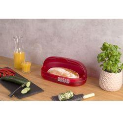 Plastikowy chlebak BREAD - pojemnik na chleb, pieczywo, B018E8EL6I