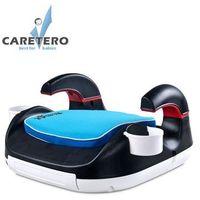 Fotelik samochodowy CARETERO Tiger 2016 blue