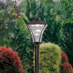 Latarnia rigon z led, ip65 marki Orion