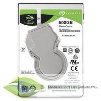 BarraCuda 500GB 2,5'' 128MB ST500LM030