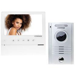 Wideodomofon zestaw Commax DRC-40KPT + CDV-70H, DRC-40KPT_CDV-70H