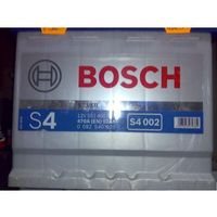 Akumulator 80Ah 740A 12V P+ BOSCH SILVER S4 Wrocław