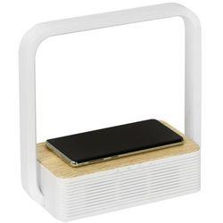Activejet Lampka biurkowa orbi z głośnikiem i ładowaniem bezprzewodowym led (5901443111870)