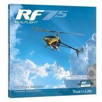 Real flight (great planes) Symulator realflight rf7.5 interface